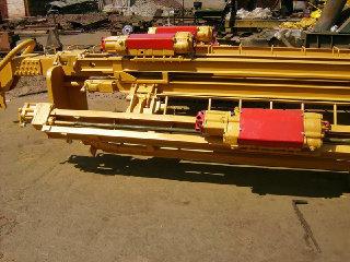 Установка буровая БУКС-1М