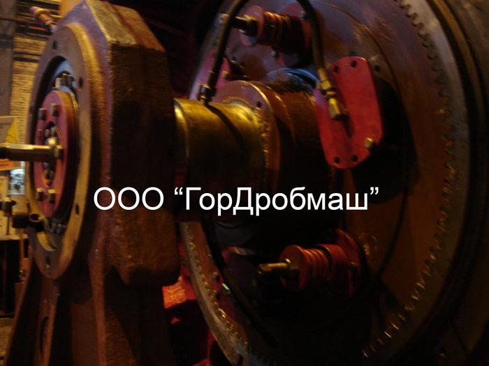 Подъемная машина 2Ц-2,6х0,7