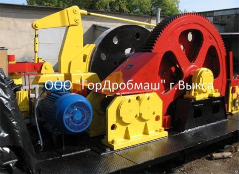 Производство горно шахтного оборудования в Полевской дробилка кмд в Ярославль